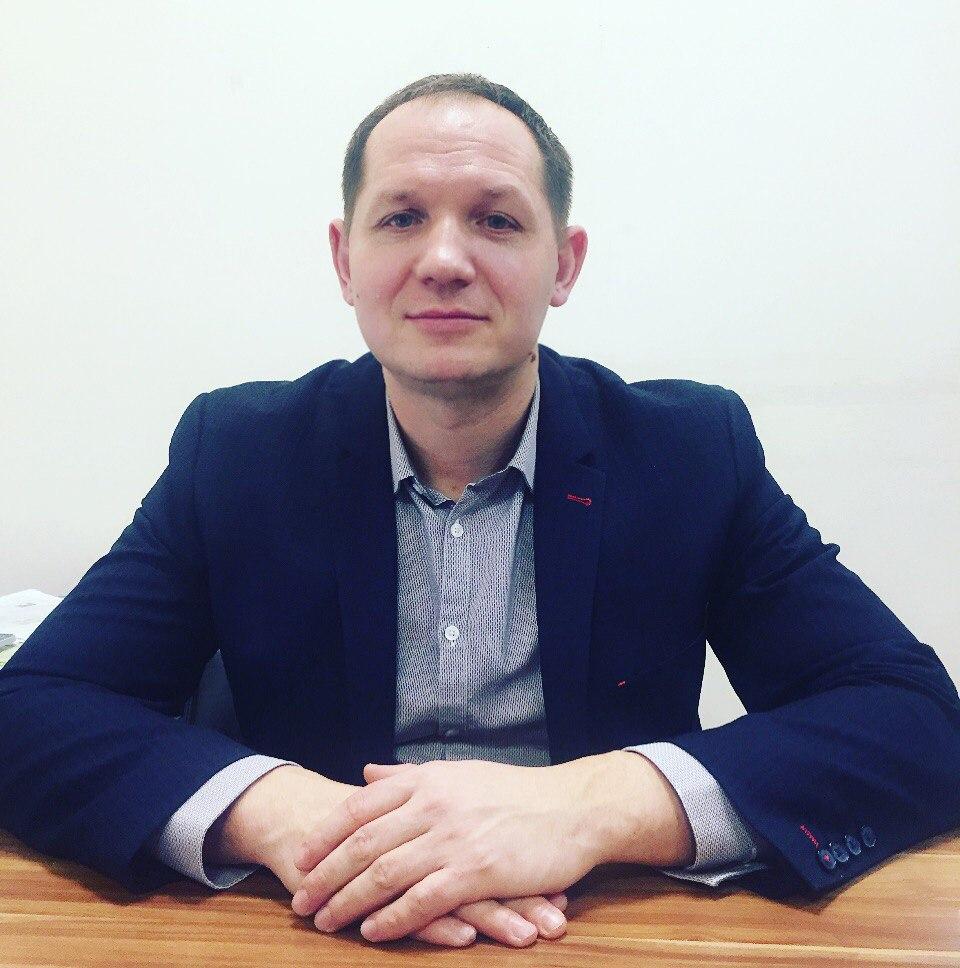 Данилейко Максим Сергеевич