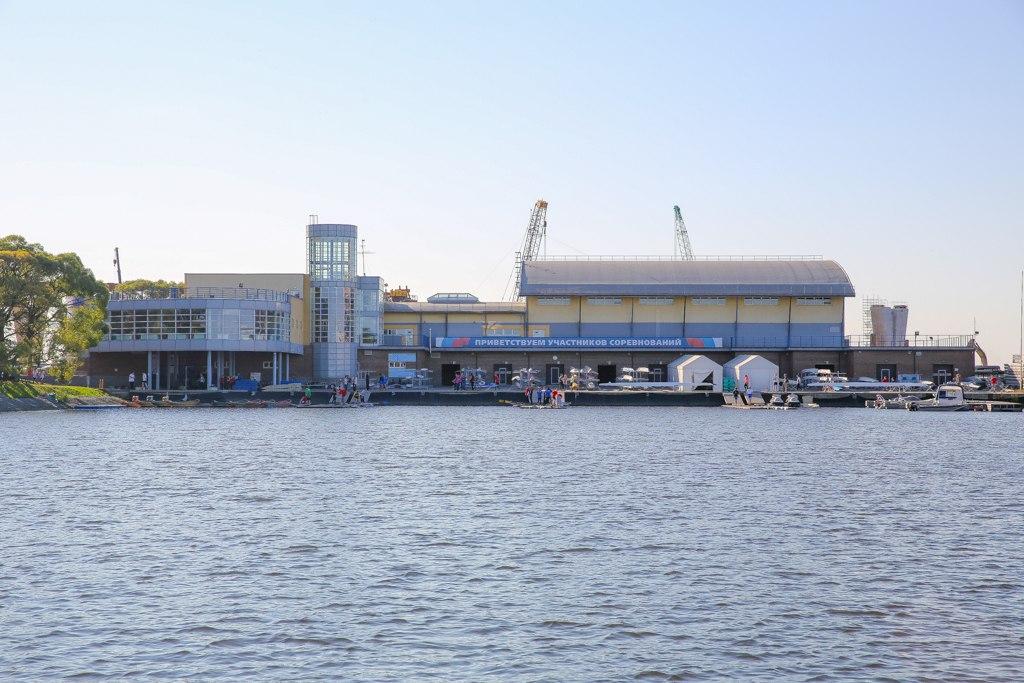 школа олимпийского резерва санкт петербург
