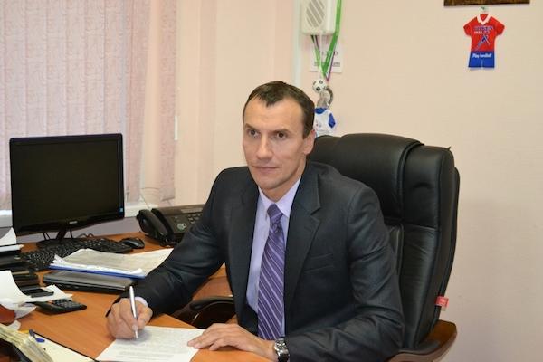Нестеров Юрий Игоревич