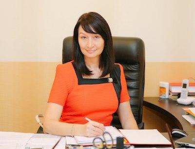 Курова Галина Евгеньевна