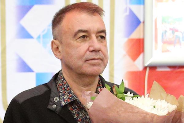 Марьясин Сергей Леонидович
